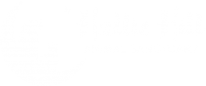 Hallie Hill Logo All White